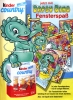 1996 Kinder Country Dapsy Dino Fensterspaß
