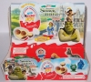 2007 24er Thekendisplay Shrek the Third Russland KinderJoy