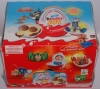 2007 24er Thekedisplay Tom & Jerry Ukraine KinderJoy