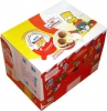 2008 The Simpsons Ukraine KinderJoy