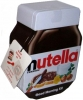 2019 Nutella Metallbox - Good Morning Kit - Travel Free