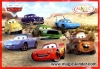 . Disney/Pixar Cars BPZ West-EU VS