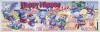 . Happy Hippo Holiday BPZ England - A VS