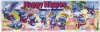 . Happy Hippo Holiday BPZ England - B VS