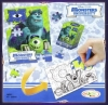 2013 Monsters University - BPZ RS