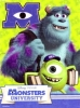 2013 Monsters University Puzzle