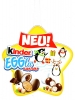 2017 Adventskalender Kinder EGG