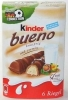 2010 Kinder bueno WM 2010 Fan Connection