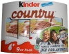 2008 Kinder Country 2008 Outfit for Fans 12er Packung