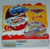 2006 Cars mit DVD Italien A RS