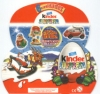 2005 Chicken Little Portugal / Spanien RS