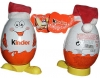 . Kinder Maxi Surprise Luxemburg