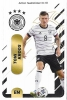 Sticker 10 - Toni Kroos